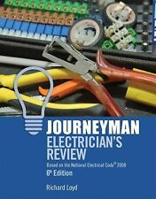 Journeyman Electricians Review: Based on the National Electrical Code -ExLibrary