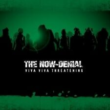 The Now-Denial - Viva,Viva Threatening  CD  12 Tracks  Alternative  Neuware