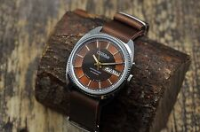 "NOS!!! Russian Vintage watch - ""Slava""   Automatic RARE!!!"