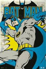 24x36 Batman Comics Poster shrink wrapped