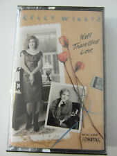 Kelly Willis - Well Travelled Love - Album Cassette Tape, Used very good