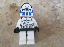 Lego 501st Clone Pilot Minifigure from Z-95 headhunter 75004 Set