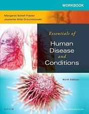 Workbook for Essentials of Human Diseases and Conditions 6e 2016 (9780323228374)