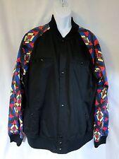 PLAY CLOTHS Varsity Citadel Jacket - Size XL - NWT