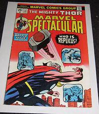 MARVEL SPECTACULAR #12 THOR JACK KIRBY