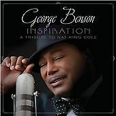 George Benson - Inspiration (A Tribute to Nat King Cole, 2013)