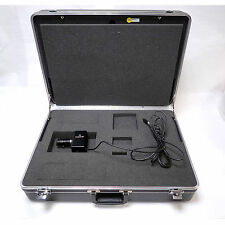 RADIANT IMAGING PM-1000-0 + TAMRON 1:39 75MM 25.5 LENS + USB 2.0 CABLE + CASE