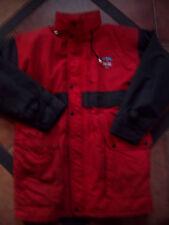 coca cola jacket