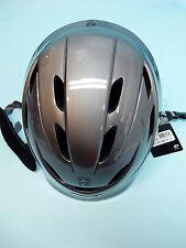 Giro Nine.10 Adult Snow Helmet Titanium, Large MSRP: $100