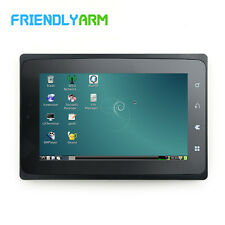 """FriendlyARM X710 7"""" inch 1024*600 Capacitive Touch LCD Support NanoPi2"""