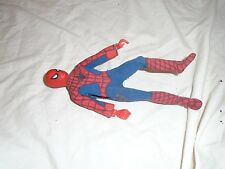 1970'S MEGO SPIDERMAN FIGURE