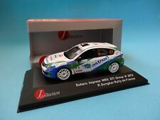 SUBARU IMPREZA WRX STI #61 SUNGKAR RALLY FRANCE 2012 1/43 NEW J COLLECTION JC194
