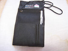 NICE DOCUMENT POUCH BOYSTONE AND KIDS SAFETY CARD (USED FOR UNACCOMPANIED MINOR)