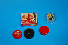 Ansco Moviechrome 8mm movie film.  and a TRIX Phone reel
