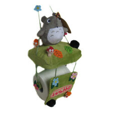 Cute Totoro Home Bathroom Decora Tissue Cover Holder Hanging Toy