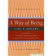 Way of Being by Carl R. Rogers (Paperback, 1996)