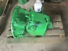 Oliver tractor 1850 dsl 2 speed WORK GREAT