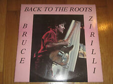 4 LP set BRUCE SPRINGSTEEN BRUCE ZIRILLI BACK TO THE ROOTS Milano jun 1985 a2