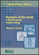 Portraits of the Earth: A Mathematician Looks at Maps (Mathematical Wo-ExLibrary