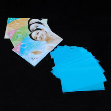 New 100 Sheets Oil Control Absorption Blotting Facial Paper/TISSUE Skin Care SS