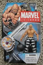 MARVEL UNIVERSE ABSORBING MAN WRECKING CREW NEW RARE INFINITE AVENGERS