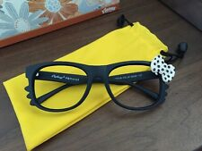 Hello Kitty Glasses Cat Glasses Women Black Frame Fashion Eyewear One Size