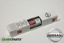 Nissan (Red Brick, NAC) Touch Up Paint + Clear Coat Pen OEM NEW