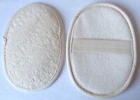 Natural Loofah Bath Shower Sponge Pad Si Gua Luo Body Scrub Cleansing Exfoliate