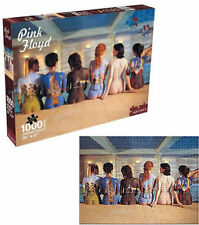 Pink Floyd BackArt 1000 piece jigsaw puzzle 690mm x 510mm  (nm)