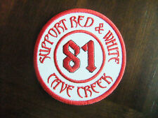 Hells Angels CaveCreek Support 81Evil
