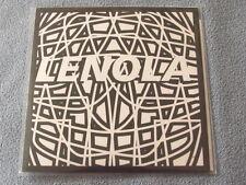Lenola: Resurrection Of The Close-Up On The Magic Spot (4 tracks, Fuzzy Box, FUZ