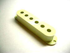 Allparts SC-Pickup Standard Kappe Cover F-Style mint green