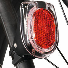 Busch and Muller Secula Seatpost Rear Light - for E Bike only 6v DC input BML4e