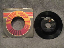 """45 RPM 7"""" Record Charley Pride A Whole Lotta Things To Sing About 1976 PB-10757"""