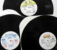 """BEENIE MAN  WITH OTHERS 12""""S LOT OF 15 #1027"""