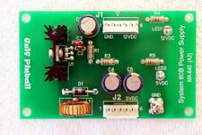 NEW Power Supply for Gottlieb System 80B - Part MA-645