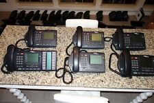 Lot of 6 Nortel Meridian M3904 NTMN34GA70 Business Office Multi Line Phone