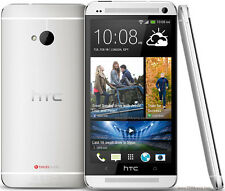 HTC One (M7) Unlocked GSM 3G Smart Phone - 32GB Android OS -  SILVER