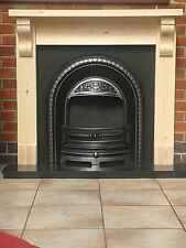 Fire Surround With Corbels With 45mm Chunky Top  /   Plus Made To Measure