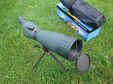 Nouveau 25-115x80zoom télescope / spotting scope, bas prix?