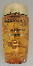 KERASTASE ELIXIR K ULTIME OLEO COMPLEXE SUBLIME CLEANSING OIL SHAMPOO 250ml