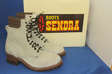 Sendra Boots logger worker outdoor boots stiefel  gr. 44