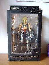 FIGURA VAAN FINAL FANTASY XII PLAY  ARTS - 20 cm - NUEVA - OFICIAL - NEW FIGURE