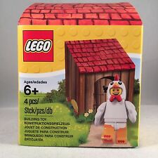 LEGO Easter Minifigure Chicken Suit Guy