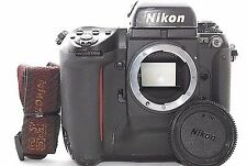 【Excellent】 Nikon F5 35mm SLR Film Camera Body from Japan Free Shipping