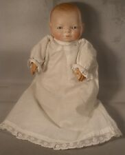 Grace Storey Putman Bye-Lo Bisque Head Doll