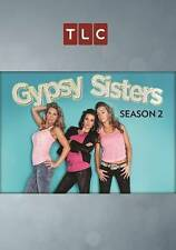 Gypsy Sisters Season 2  DVD NEW