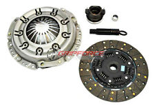 GF PREMIUM CLUTCH KIT 9/1995-1998 DODGE DAKOTA PICKUP TRUCK 2.5L 4CYL