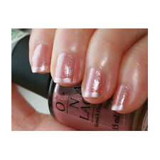 OPI Brights Nail Lacquer, PINK BEFORE YOU LEAP B34
