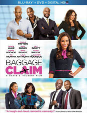 Baggage Claim (Blu-ray Disc, 2014)